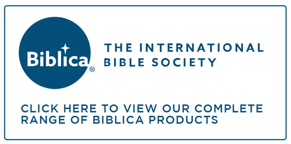 Click here to see our full range of Biblica products