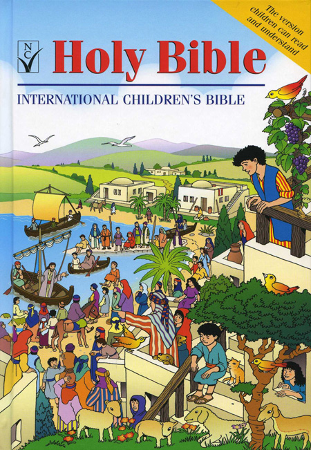 International children s bible ncv 10ofthose com