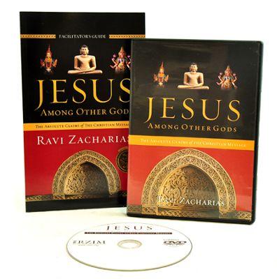 why jesus ravi zacharias pdf